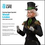 Wendi Linden