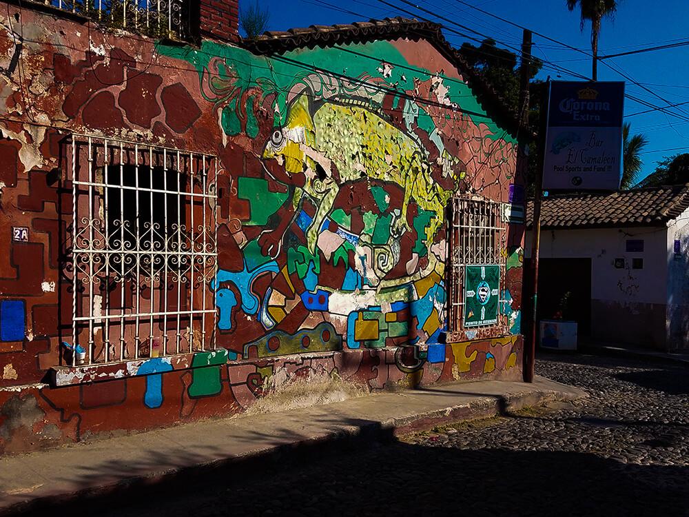 Ajijic, Jalisco, Mexico-2017