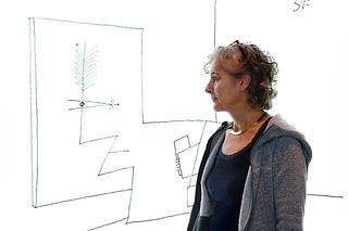 Françoise Mouly: The illustrator's art editor