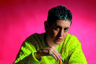 Kate Moross: The hands-on boss