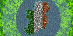 Irish Flag Ireland
