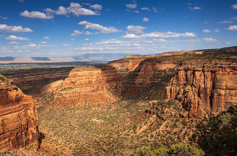 Pollock Canyon