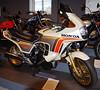 1981 Honda CX Turbo
