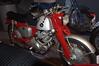 1963 Honda CB 92