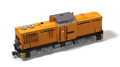 CSD T476.1