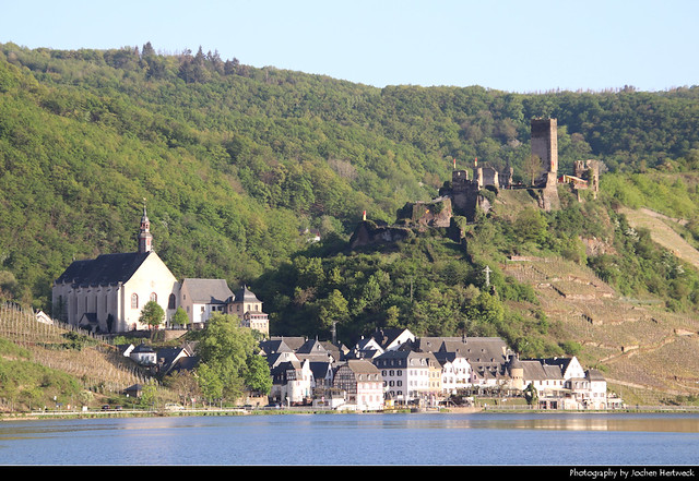 Beilstein, Mosel Valley, Germany