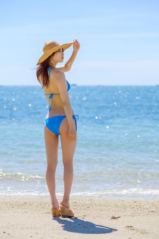 Okinawa summer