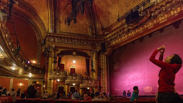 The Elgin Theatre - 0716