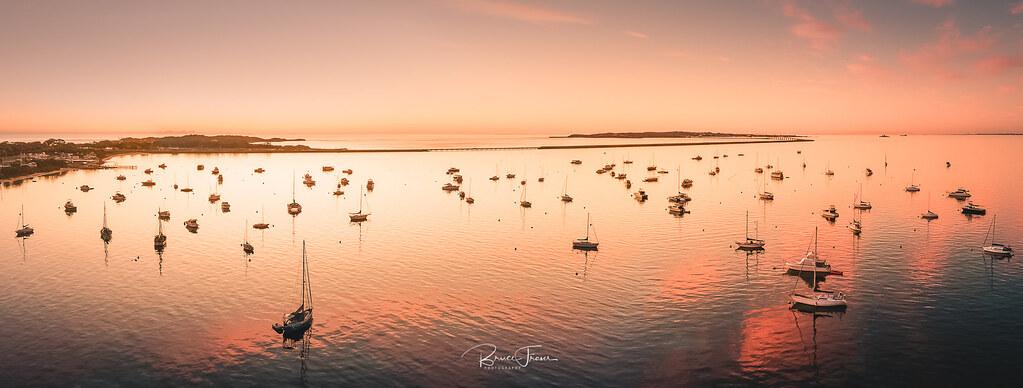 DJI_MA2_Sunset