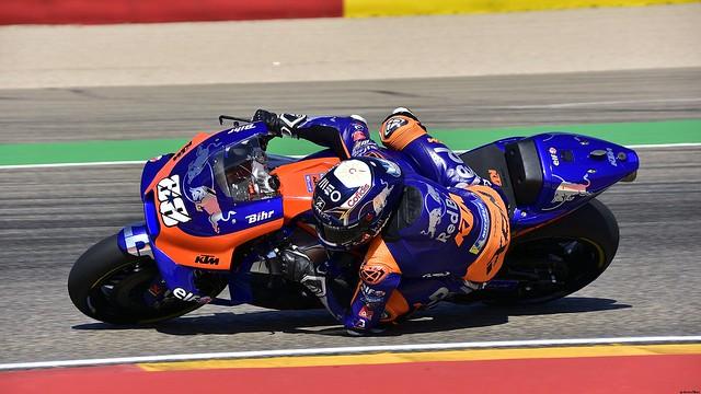 KTM / Miguel OLIVEIRA / POR / Red Bull KTM Tech /