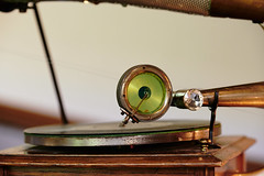 Play Those Old Records Off The Shelf