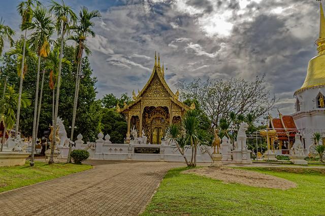 Temple Pa Dara Phirom (1 sur 79)