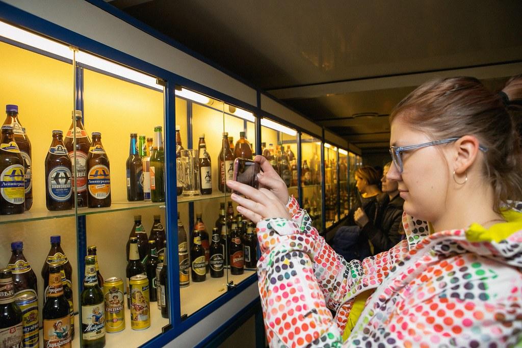 В День пивовара «Балтика» проведет онлайн-экскурсию сразу по восьми заводам