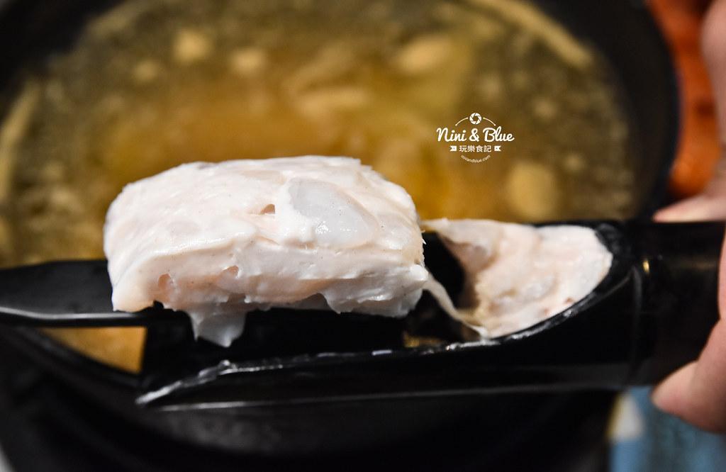台中公益路火鍋 名人鍋  百蝦鍋44