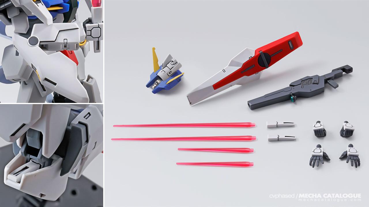 Pre-order Secured! HG Gundam Plutone