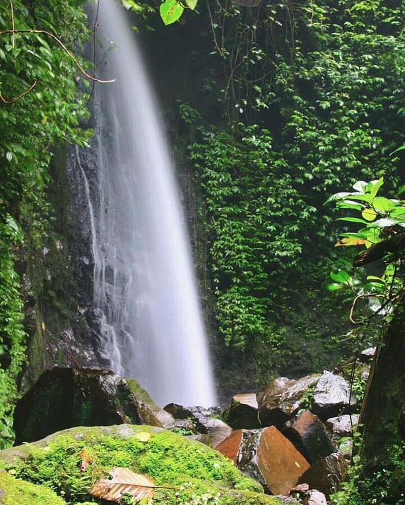 Lembah Cilengkrang, Wisata All-in-one di Kuningan - Brisik