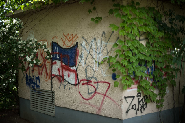 Tempelhof Fliegerviertel