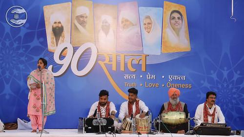 Punjabi Geet by Gurmeet Kaur Ji, Taran Taran PB