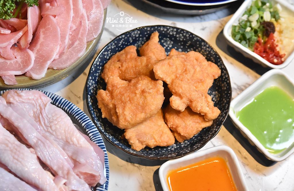 台中公益路火鍋 名人鍋  百蝦鍋35