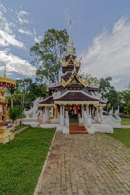 Temple Pa Dara Phirom (23 sur 79)