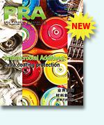 PRA May/June issue
