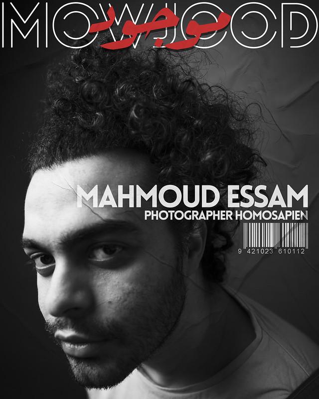 Mowjood -Mahmoud Essam