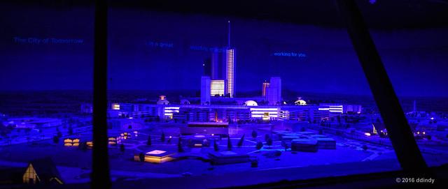 City of Progress