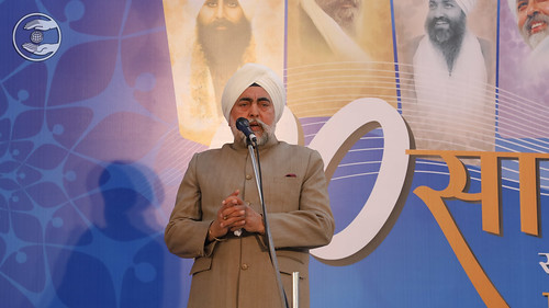 SNM Zonal Incharge Sukhdev Singh Ji, Amritsar