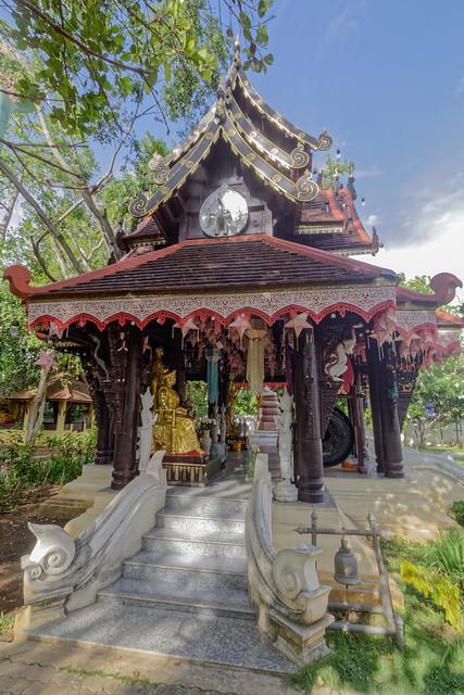 Temple Pa Dara Phirom (65 sur 79)