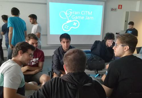 2a Game Jam CITM