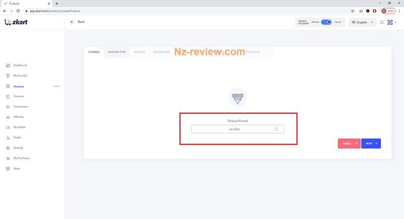 Zkart Review