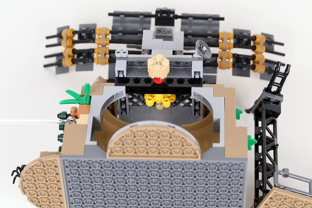 76157 mechanism