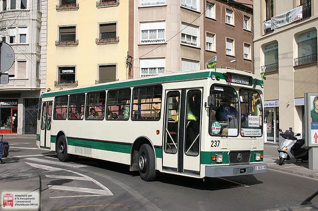 Pegaso 6038 TUS 237 (Ugarte)
