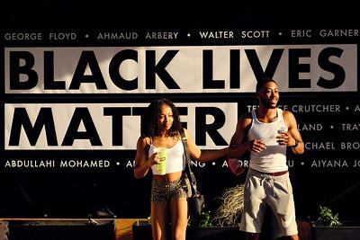 Black Lives Matter Protest 6/6/20 - Washington, DC