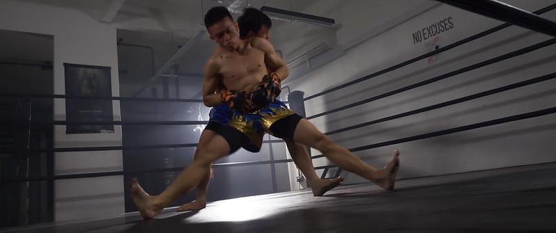 Sport Action Peps Goh vs Kasimir Poh Cieslak 1