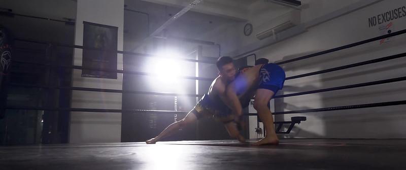 Sport Action Peps Goh vs Kasimir Poh Cieslak 2