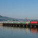 Swiss Express am VAE / Rapperswil