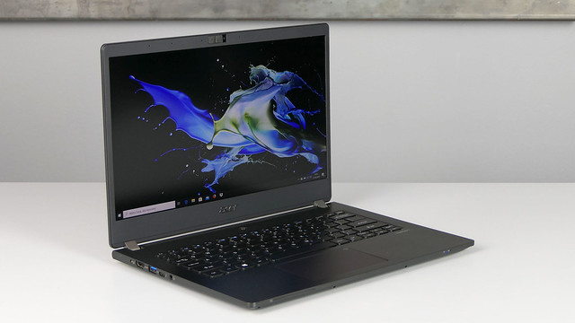 Acer TravelMate P614 2020