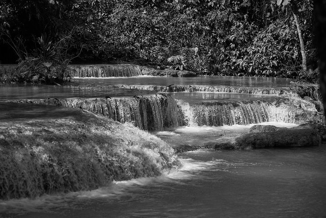 Laos – Kuang Si Falls