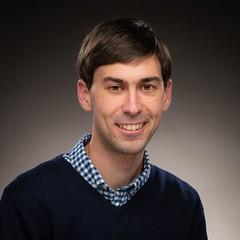 Dr Rick Lupton's Photo