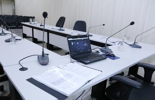 11ª Reunião Ordinária -  Comissão de Administração Pública