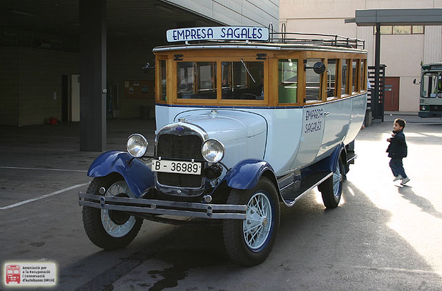 Ford AA (1929)