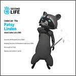 Patsy Linden