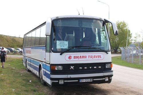 sharrtravel bus coach 01313mr setras215hr