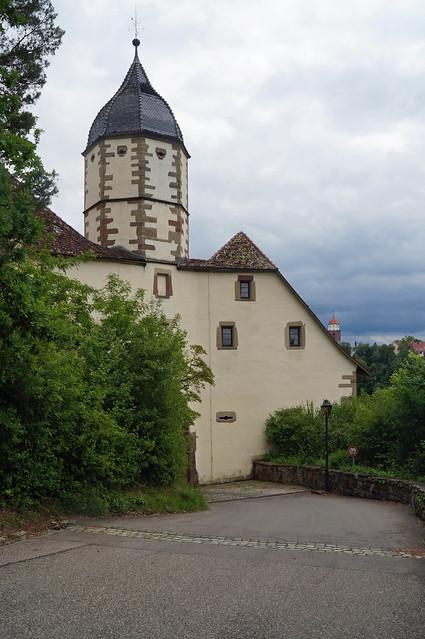 2020-06-07 015 Haigerloch, Schloss
