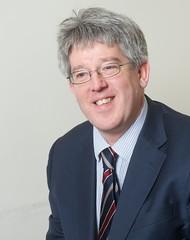 Prof. Tim Ibell's Photo