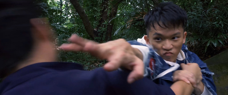 Oriental Action Peps Goh 2