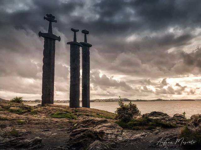 Sverd i Fjell - Stavanger (Norway)