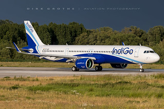 IndiGo_A321N_VT-IUV_20200609_XFW-2 | by Dirk Grothe | Aviation Photography