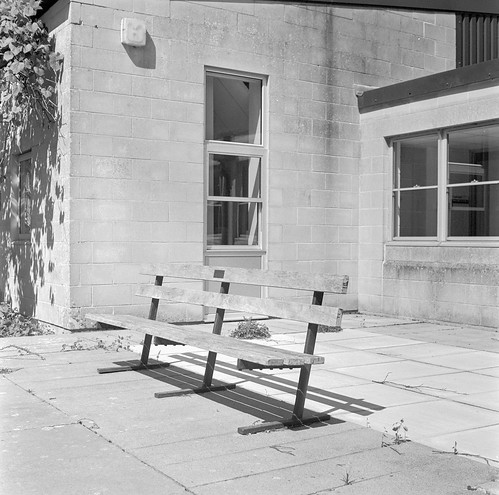 Another Bench, Bath